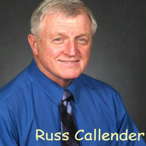 Russ Callender
