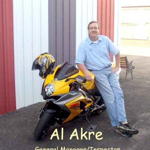 Alan Akre