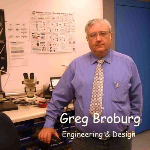 Greg Broburg