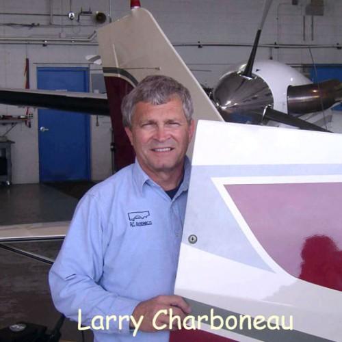 Larry Charboneau