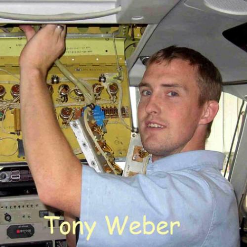 Tony Weber