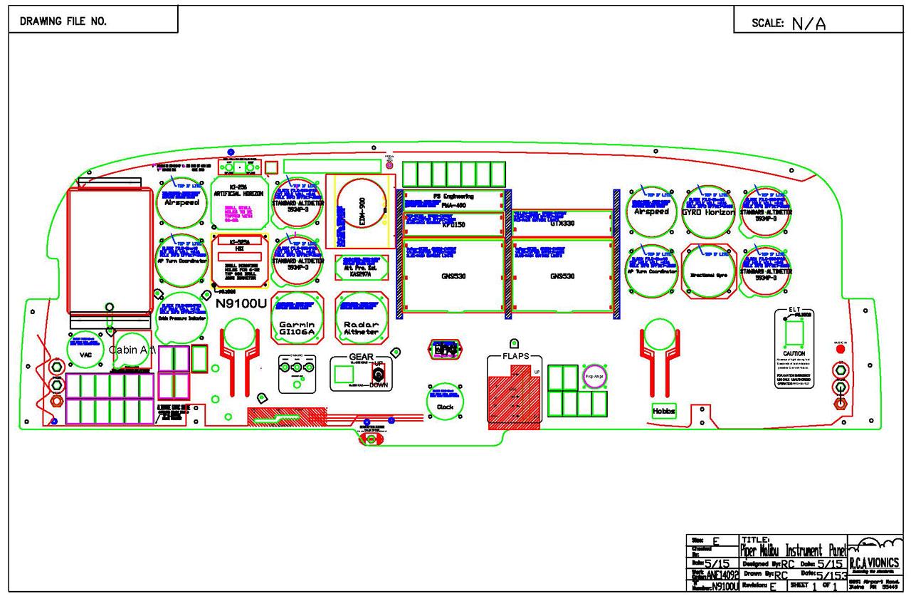 current installation n9100u rc avionics Garmin Cables USB Pinout  Garmin 2010C Wiring Diagram Garmin 2006C Wiring Diagram Garmin GPSMAP Schematic
